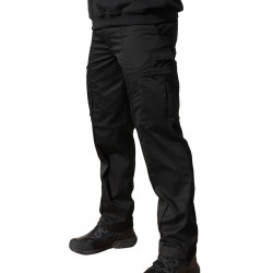 Pantalon GK ultimate noir