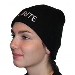 Bonnet noir SECURITE
