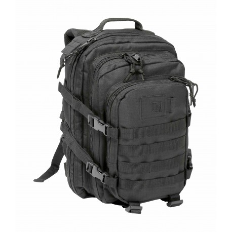 Sac a dos compact multi-compartiment