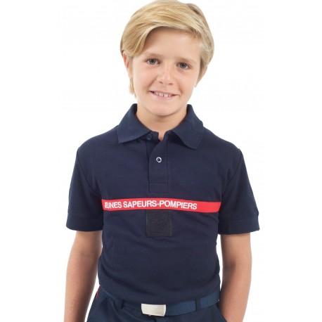 Polo Jeunes Sapeurs Pompiers