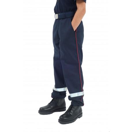 Pantalon F1 JSP