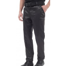 Pantalon noir antistatique