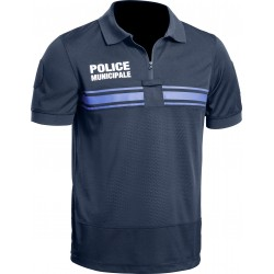 Polo MC GPB Police Municipale