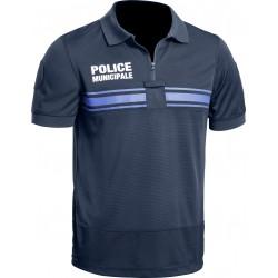 Polo MC GPB Police Municipale