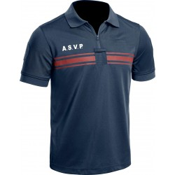 Polo marine MC ASVP