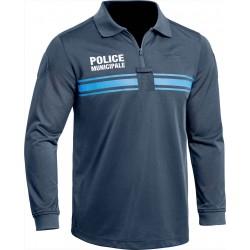 Polo marine ML Police Municipale