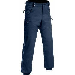 Pantalon antistatique marine Police Municipale