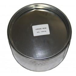 Cirage noir boite 1 litre