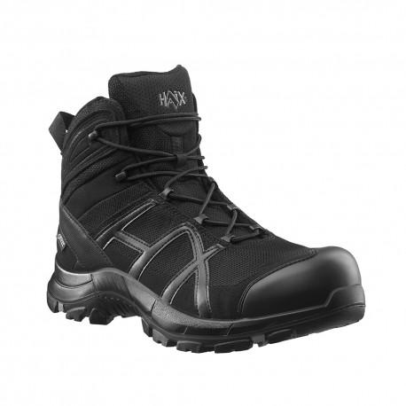 HAIX Safety 40 mid noir