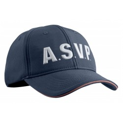 Casquette A.S.V.P. Stretch Fit