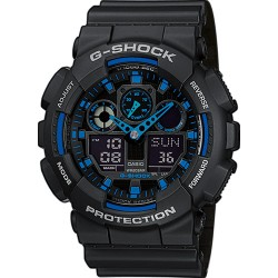 Montre Casio G-Shock marine