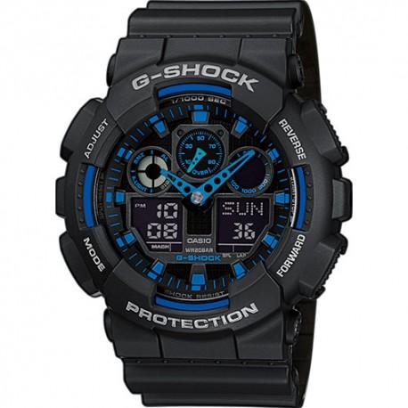 Montre Casio G-Shock marine
